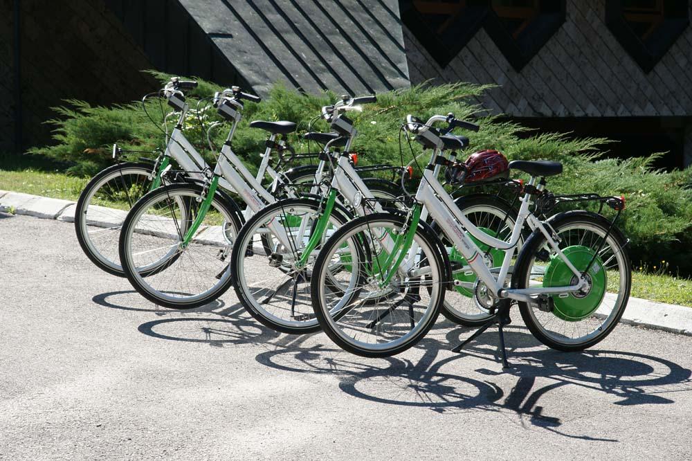 Bike Advanced Level 7hills