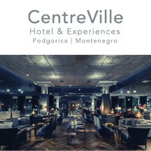 CENTRE VILLE - THE LIVING ROOM