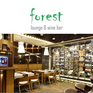 Forest Lounge & Wine Bar