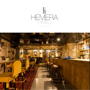 Luxurious Hotel Hemera