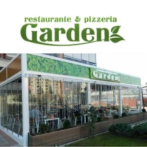 RESTAURANT & PIZZERIA GARDEN