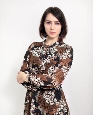 Jovana Boskovic