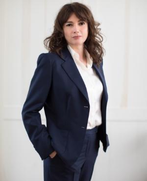Martina Hauser
