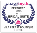 Travel Myth 2021 – Bridal Suite