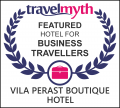Travel Myth 2021 – Business Travellers Vila Perast