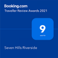 Booking 2021 – Riverside