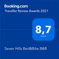 Booking 2021 – Bed&Bike