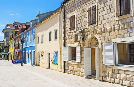 Cettigne-montenegro