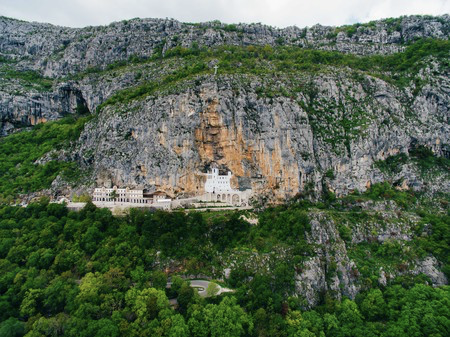 ostrog-montenegro