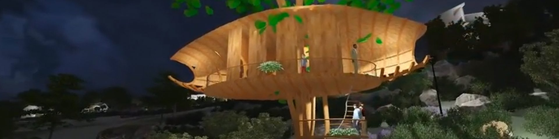 We build a Future Eco-Sustainable