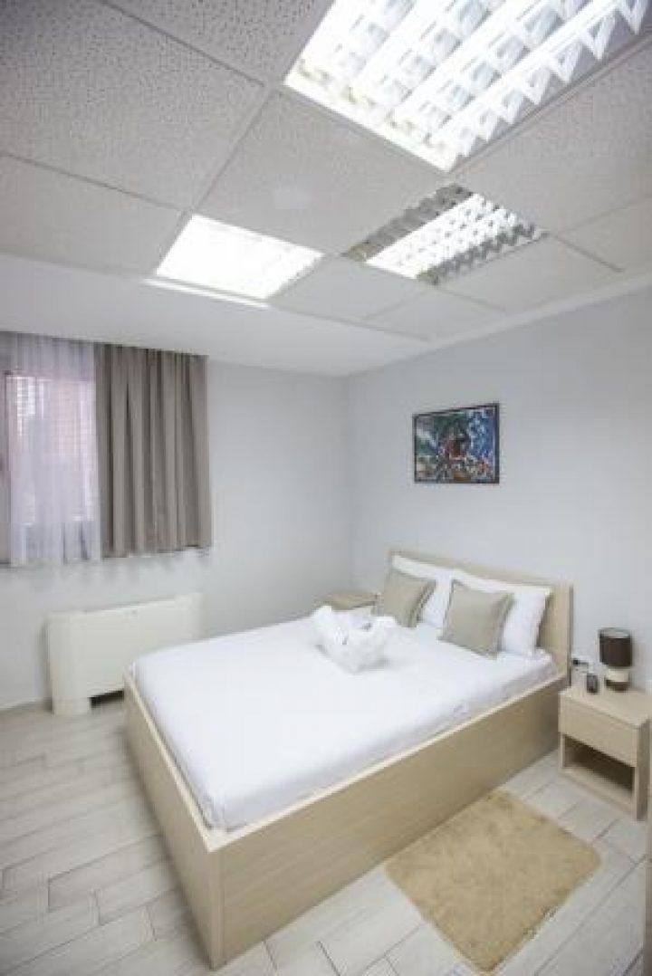 Standard double room No. 5