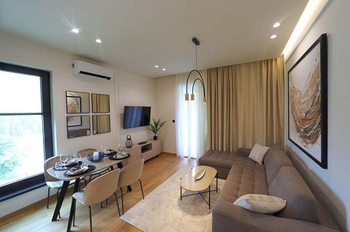 Seven Hills Piuma Interior